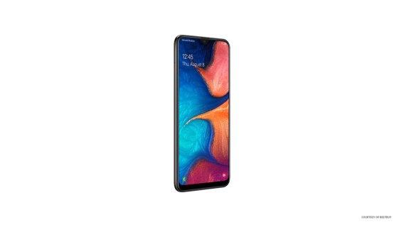 Samsung A20 не заряжается — что делать?