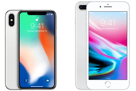 Как записывать звонки на iPhone 8, 8 Plus или iPhone X
