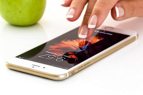 Какие приложения идут с iPhone