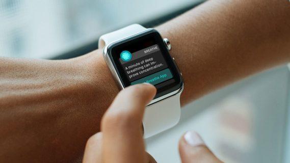 Как отключить напоминания о дыхании на Apple Watch