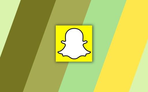 Как снимать видео / фотографии Snapchat, не касаясь экрана