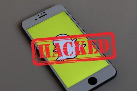 Snapchat отправляет вам электронное письмо, когда кто-то входит в вашу учетную запись?