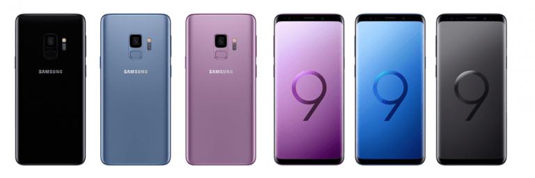 Как добавить подпись к текстовым сообщениям на Samsung Galaxy S9 и Galaxy S9 Plus