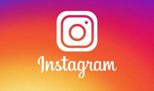 Как добавить гифки в историю Instagram