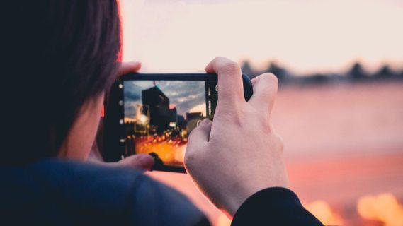 Как сохранить изображения в формате JPEG вместо HEIC на iPhone