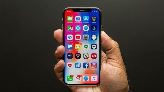 Как изменить вибрации на iPhone XS, iPhone XS Max и iPhone XR