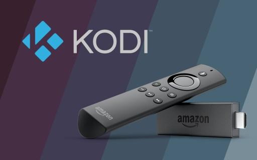 Как установить Kodi на Amazon Fire Stick