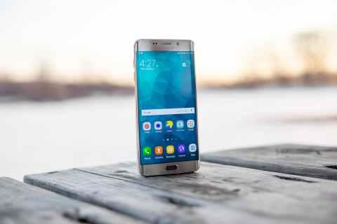 Как исправить проблемы с сенсорным экраном Galaxy J5