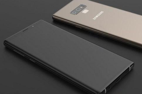 Как использовать функцию фонарика на Samsung Galaxy Note 9