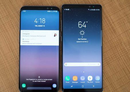 Скачать рингтоны Galaxy Note 9 для любого телефона