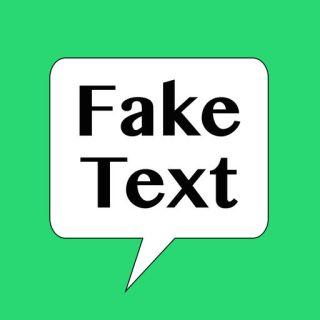 Как подделать текстовые сообщения