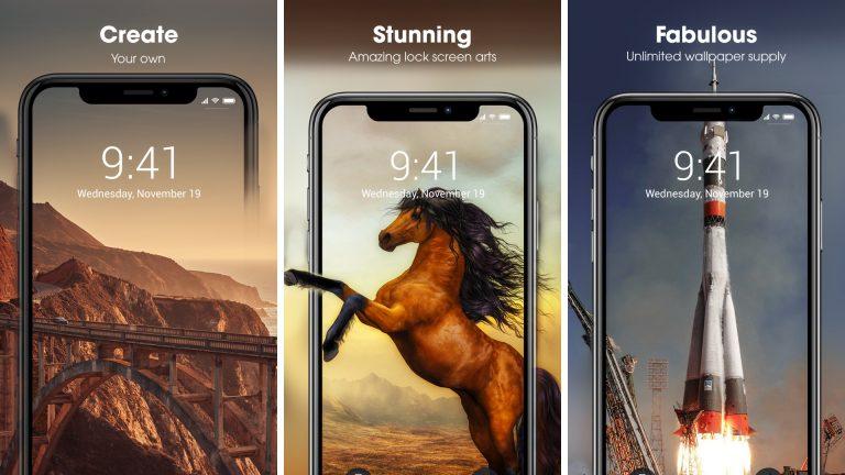Лучшие приложения для iPhone Live Wallpaper в 2020 году (Обновлено)