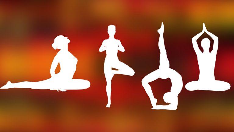 Лучшие приложения для йоги для iPhone и iPad в 2020 году