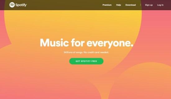 Как изменить свое имя пользователя на Spotify