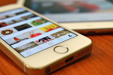 Instagram отправляет вам электронное письмо, когда кто-то входит в вашу учетную запись?