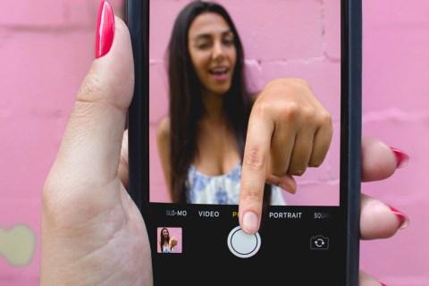 Как подделать фильтры местоположения Snapchat на iPhone или Android