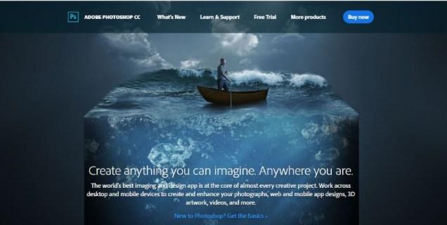 5 отличных альтернатив Adobe Photoshop
