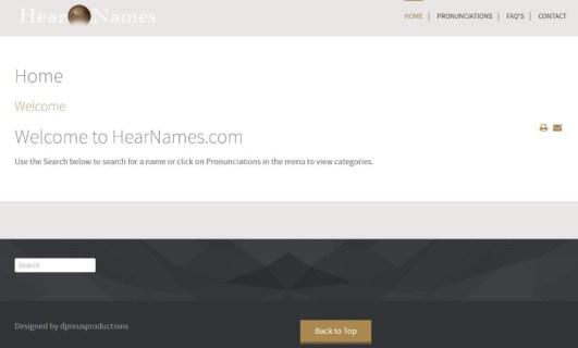 6 сайтов, которые помогут вам узнать, как правильно произносить имена