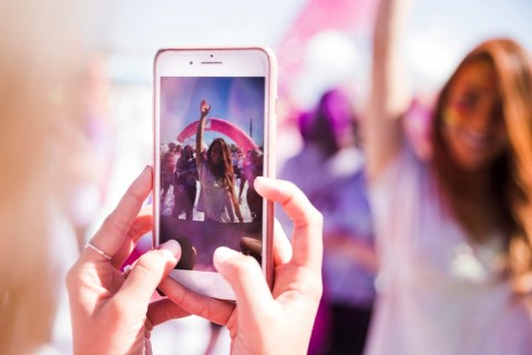 Как добавить основной момент в Instagram без публикации истории
