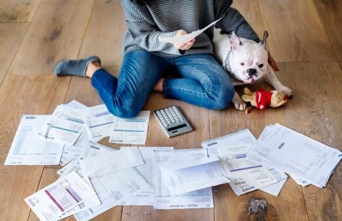 Как организовать свои счета онлайн