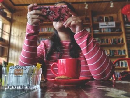 Как перемотать назад или вернуться в историю Instagram