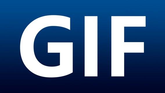 Как ускорить анимированный GIF