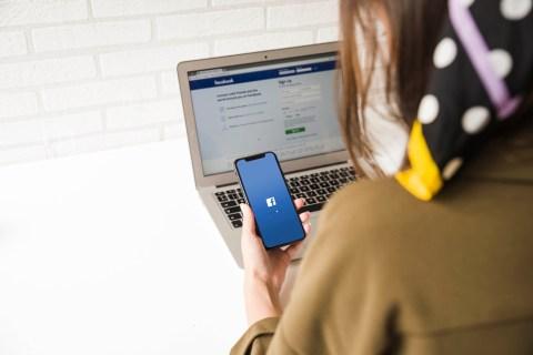 Как использовать Facebook без мессенджера