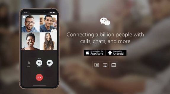 Как заблокировать или удалить друзей в WeChat