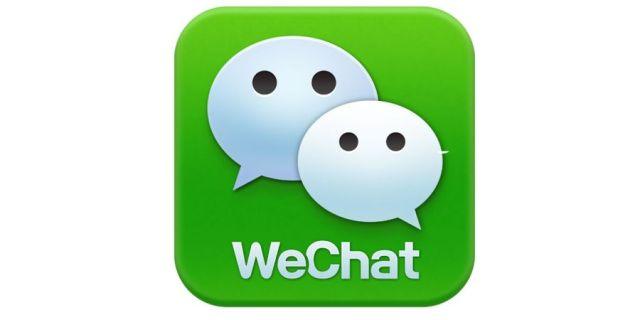 Как опубликовать Моменты на WeChat