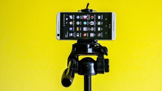 Как сделать запись, не удерживая кнопку в Snapchat