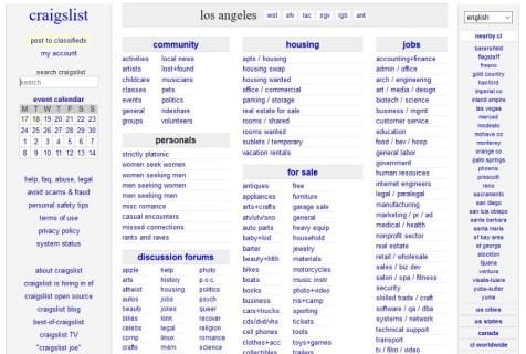 Как использовать программное обеспечение Craigslist Posting без пометки или удаления