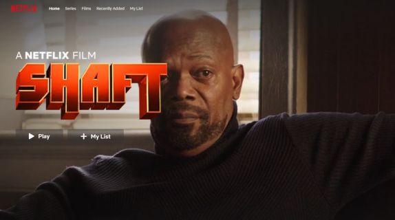 Как смотреть американский Netflix в Казахстане