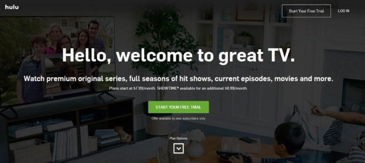 Как смотреть Hulu за пределами Соединенных Штатов