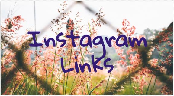 Могу ли я добавить ссылку в своем посте в Instagram?