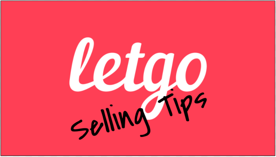 Советы по продаже на Летго