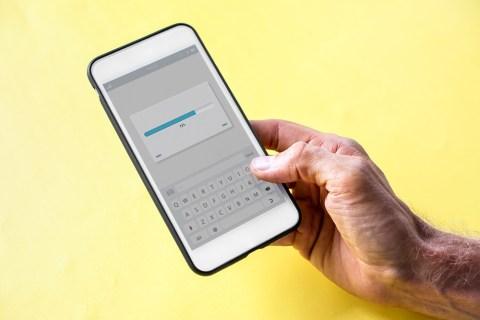 Как перенести свою учетную запись на новый телефон