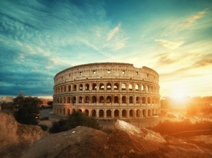 Римские подписи к Instagram — Когда в Риме