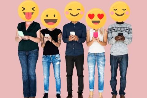 Как изменить Emojis Streak в Snapchat