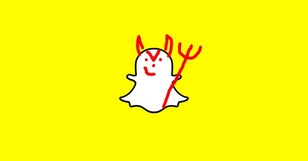 Как вернуть взломанный аккаунт в Snapchat