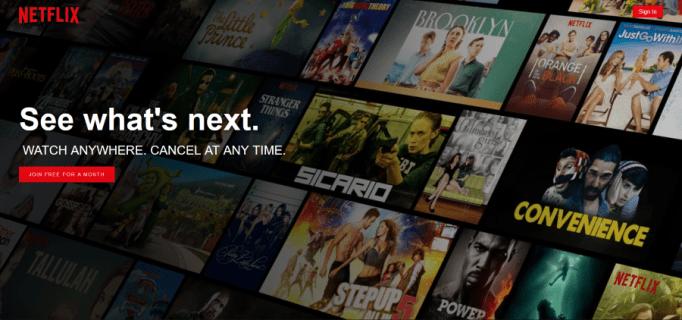25 лучших фильмов 80-х, транслируемых на Netflix – август 2017