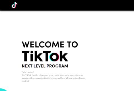 Что такое программа TikTok Creator? Вы должны присоединиться?