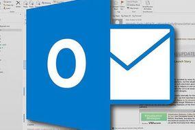 Как автоматически включить подпись в электронные письма Outlook
