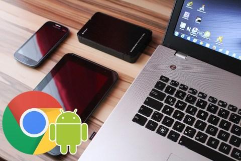 Лучшие расширения для синхронизации Chrome и Android