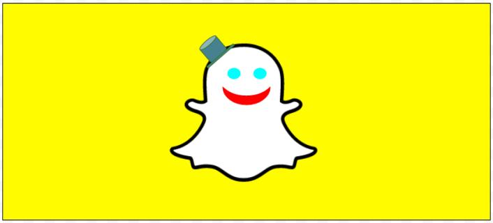 Как использовать Snapchat фильтры