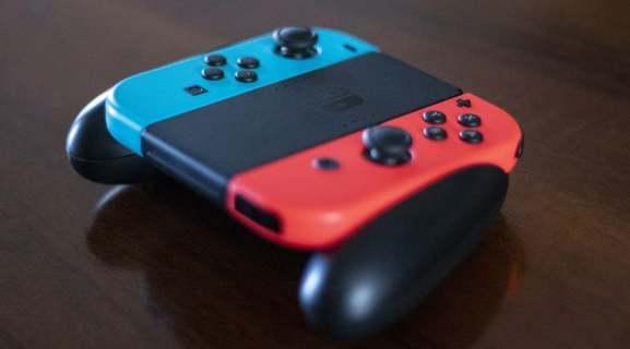Как заблокировать YouTube на Nintendo Switch?