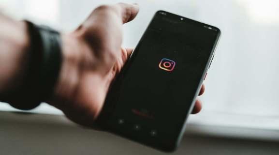Как окончательно удалить учетную запись Instagram