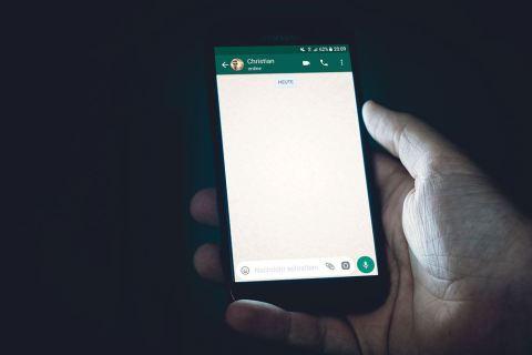 Как записывать звонки в WhatsApp