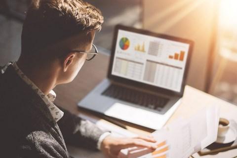 Как удалить все пустые столбцы в Microsoft Excel