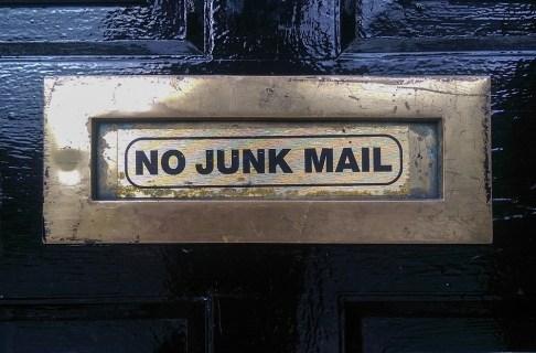 Как удалить всю нежелательную почту в Gmail