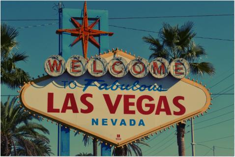 96 подписей в Instagram для Лас-Вегаса